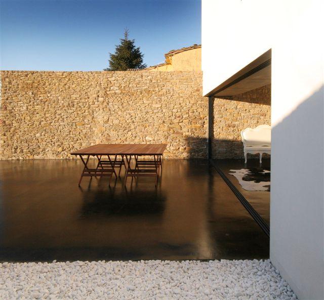 Rehabilitaci n estudio vivienda seva 2003 2005 ona - Rehabilitacion de casas antiguas ...