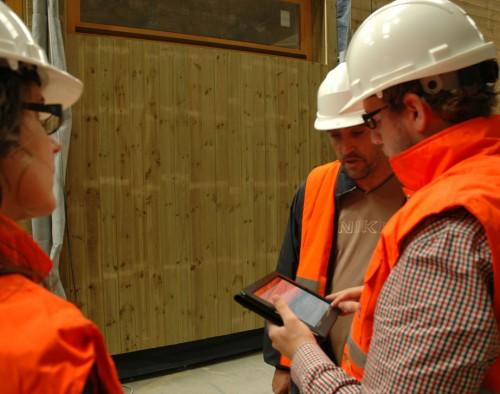 BIM Construction Manager