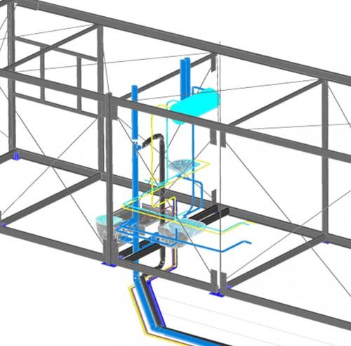 Mechanical modelling